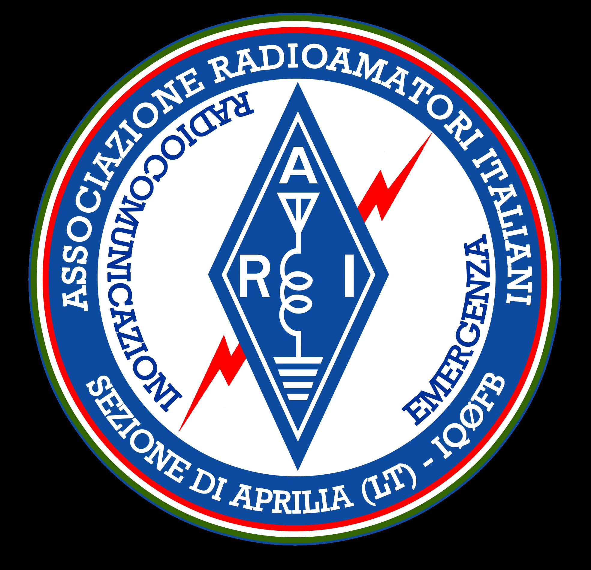 WWW.ARIAPRILIA.IT - ASSOCIAZIONE RADIOAMATORI ITALIANI SEZIONE DI APRILIA
